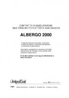 ALBERGO 2000
