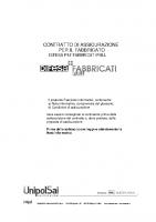 GLOBALE FABBRICATI (CONDOMINI)